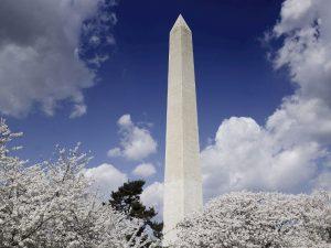 Bild vom Washington Monument für George Washington