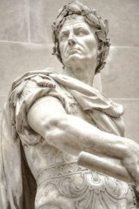 Bild von Statue von Gaius Julius Caesar