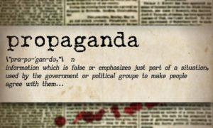 Propaganda und Demagogie des 20. Jahrhunderts