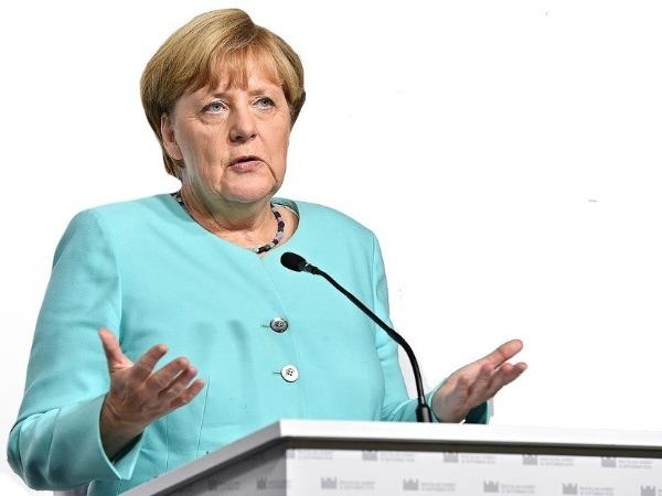 Bundeskanzler Kandidaten 2020