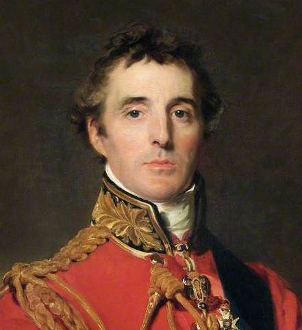 Arthur Wellesley - 1. Duke of Wellington