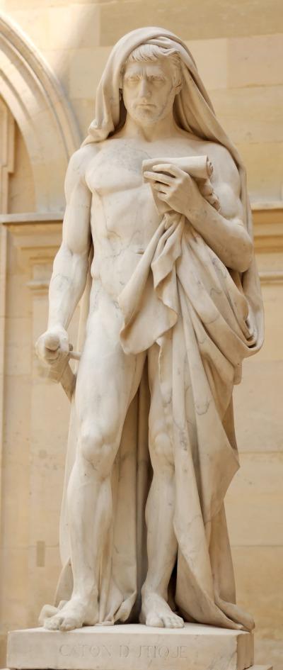 Cato der Jüngere