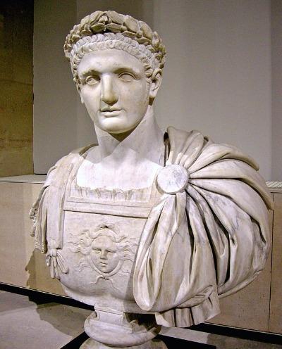 Kaiser Domitian