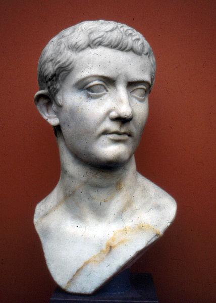 Kaiser Tiberius