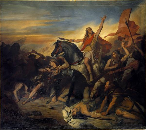 Schlacht bei Zülpich