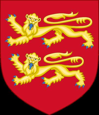 Wappen von Wilhelm dem Eroberer