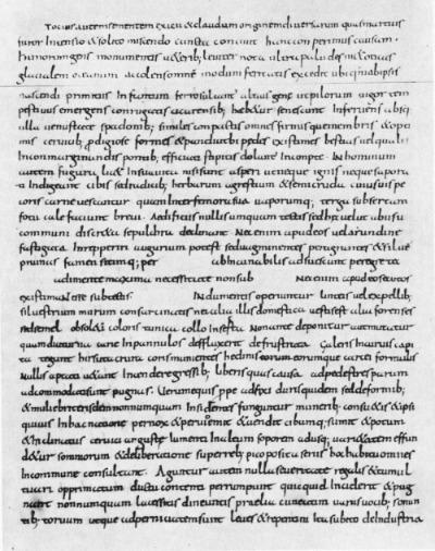 Ammianus Marcellinus Hunnen