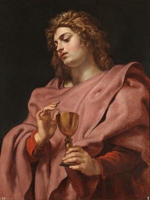 Apostel Johannes