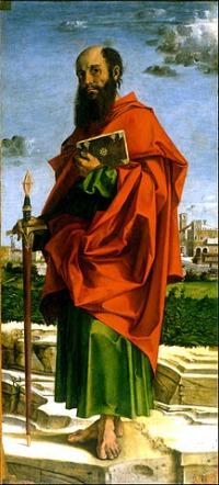 Apostel Paules