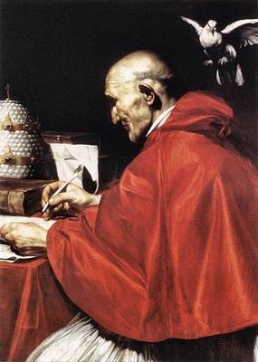 Papst Gregor der Große
