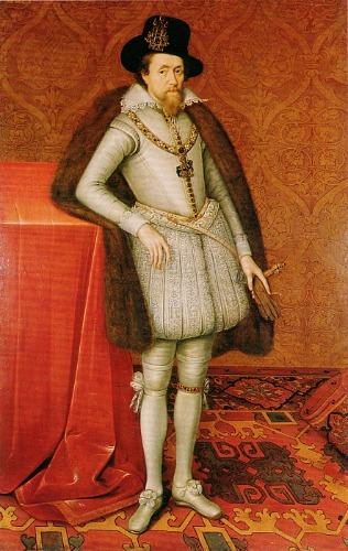 Jakob I. Stuart