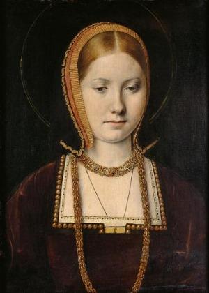Katharina von Aragon