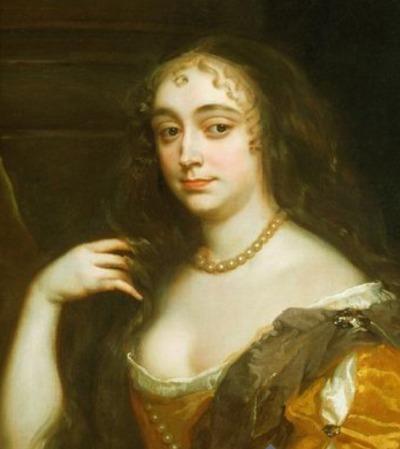 Lady Anne Hyde Porträt