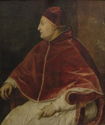 Papst Sixtus IV.