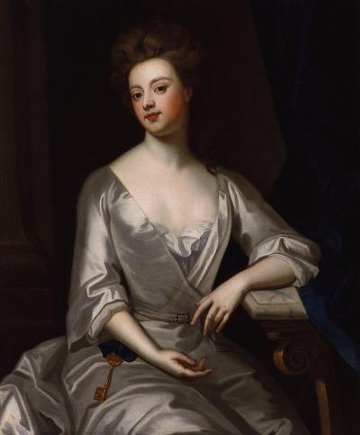 Sarah Churchill - Duchess of Marlborough