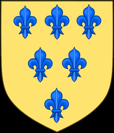 Wappen Haus Farnese