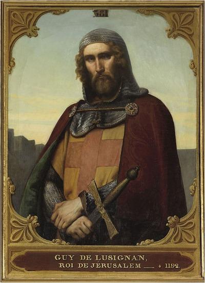 Guy de Lusignan