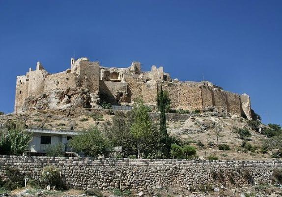 Burg Masyaf