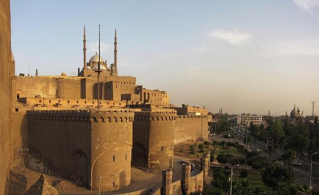 Saladins Zitadelle