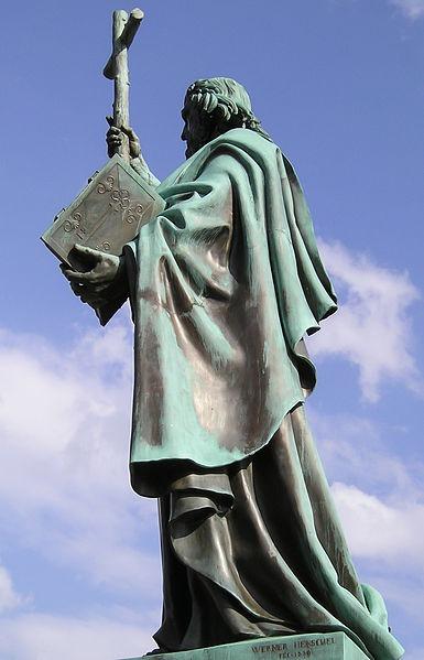 Heiliger Bonifatius
