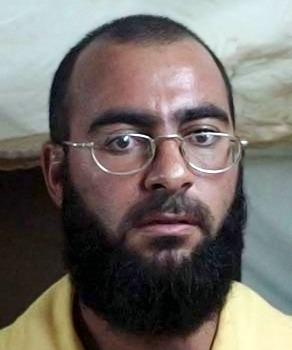 Abu Bakr al-Baghdadi 2004
