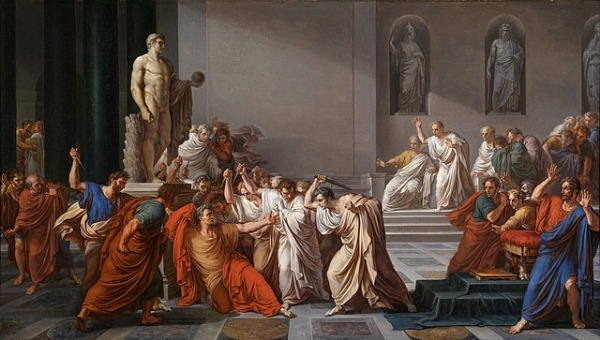 Julius Cäsar - Iden des März