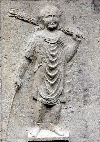 Liktor Relief in Verona