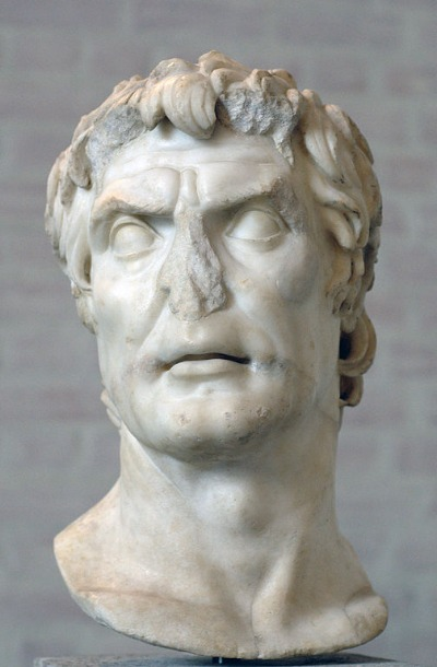 Lucius Cornelius Sulla