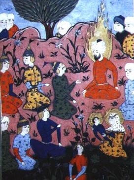 Isa ibn Maryam