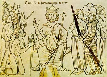 Kaiser Otto I. der Große