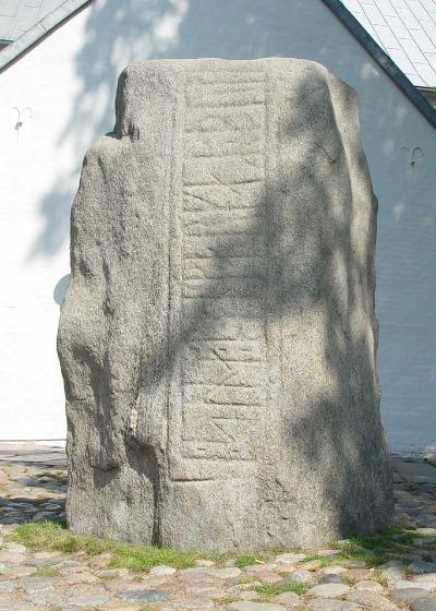 Gorm Runenstein