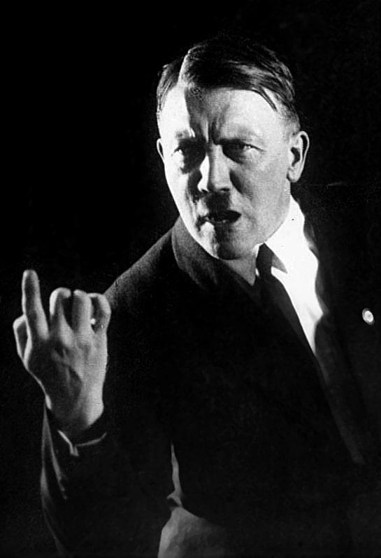Adolf Hitler 1927