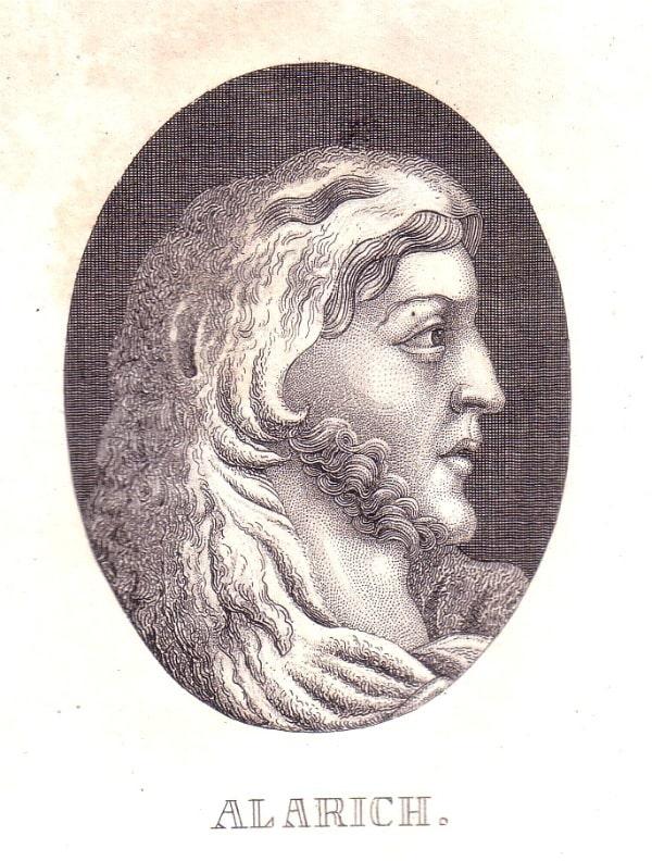 Alarich I.