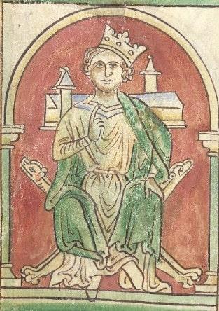 Johann Ohneland