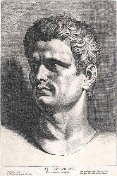 Marcus Iunius Brutus