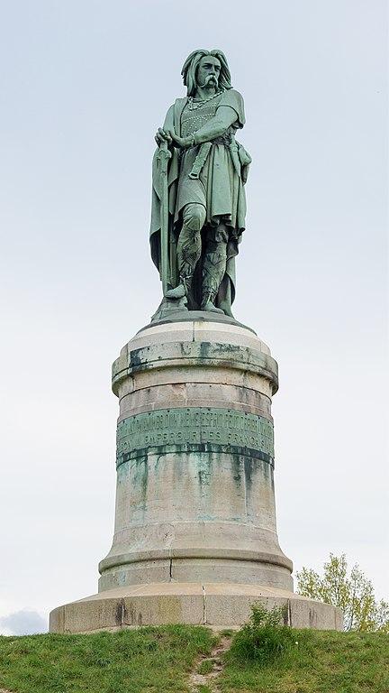 Vercingetorix-Denkmal