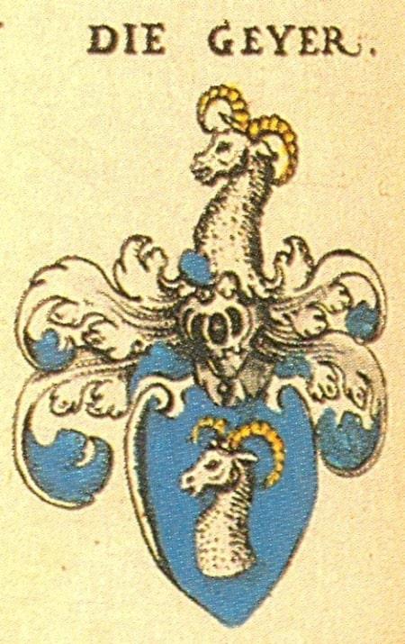 Wappen Florian