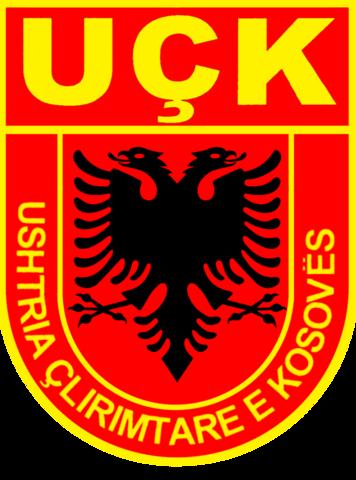 Wappen UÇK