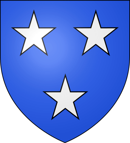 Wappen Clan Murray
