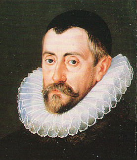Sir Franics Walsingham