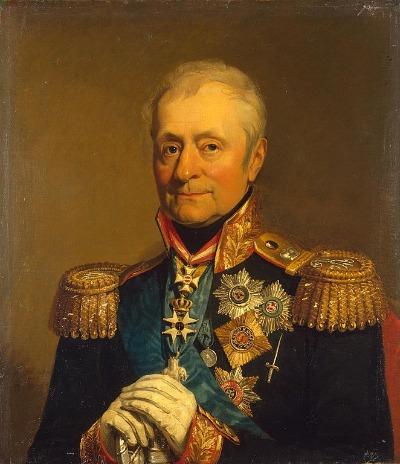 General von Bennigsen