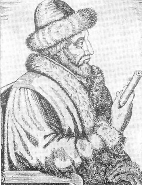 Wassili  III.