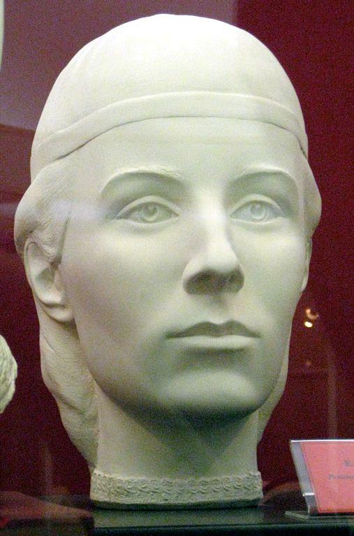 Helena Glinskaja