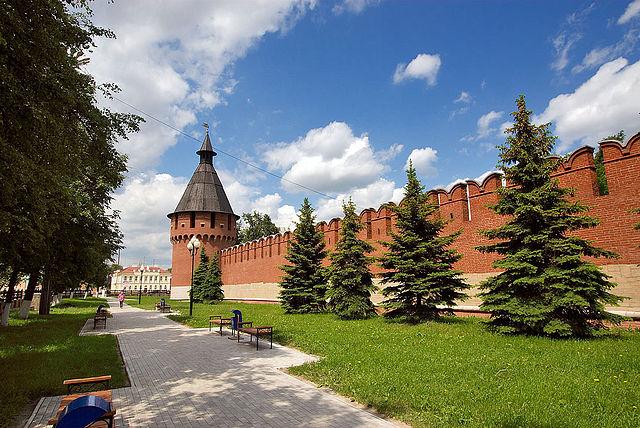 Tualer Kreml