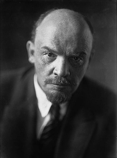 Lenin Foto